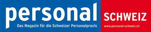 Medienpartner - personalSCHWEIZ