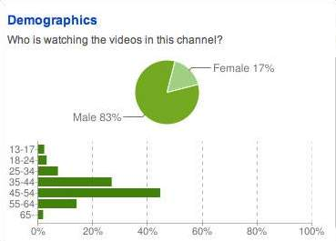 Social-Media-Monitoring-Tool YouTube Insight