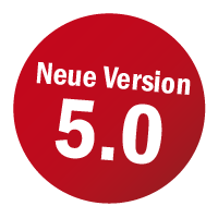 neue Version 5.0